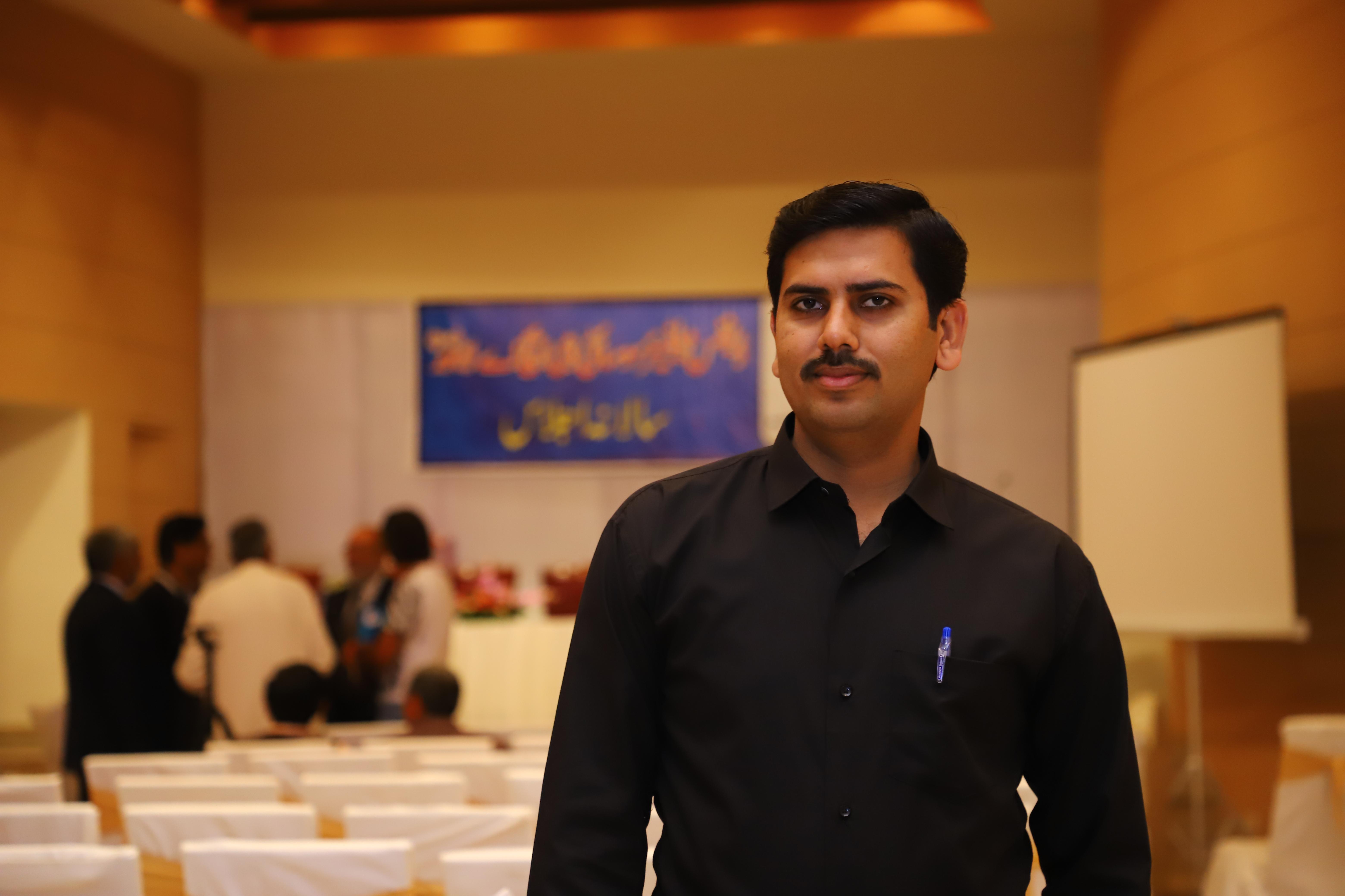 Akbar Ali