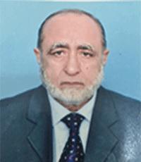 S.M Ashfaq