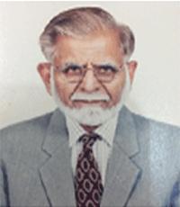 Engr. Abdur Raoof Shahzada